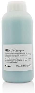 Davines NEW Minu Shampoo Illuminating Protective Shampoo (For Coloured Hair)