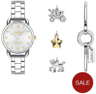 Coach Bracelet Watch Shopstyle Uk