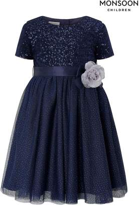 Next Girls Monsoon Baby Truth Dress