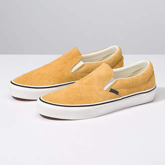 Hairy Suede Classic Slip-On