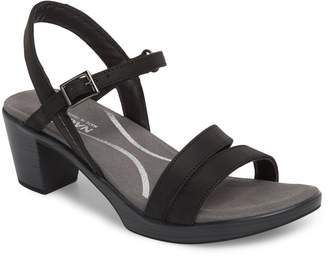 Naot Footwear Bounty Sandal