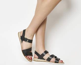 Womens Hvar Ankle Strap Sandals Office qKJ67O7vqf