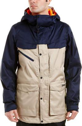 Oakley Timber 15K Biozone Jacket