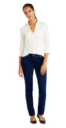 J.Mclaughlin Lexi Jeans with Silver Hardware