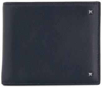 Valentino mini Rockstud wallet