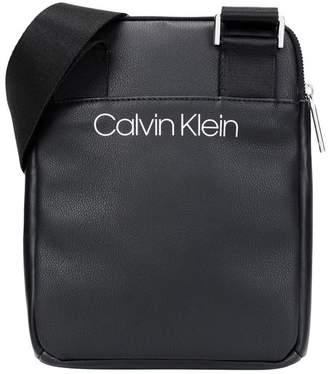 cdcf08e40a Calvin Klein Shoulder Bags For Men - ShopStyle UK