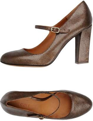 Chie Mihara CHIE by Pumps