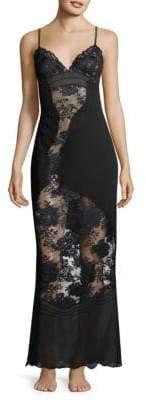 La Perla Desert Rose Nightgown