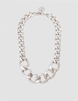 MM6 MAISON MARGIELA Scaled Chain Necklace