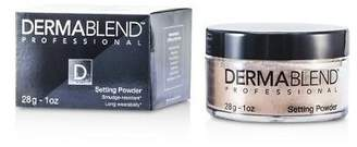 Dermablend NEW Loose Setting Powder (Smudge Resistant (Cool Beige) 28g/1oz