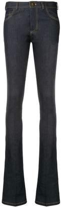 Victoria Beckham Victoria slim flared jeans