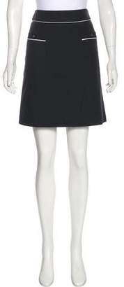 Max Mara 'S Knee-Length Pencil Skirt