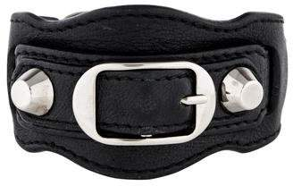 Balenciaga Arena Classic Bracelet