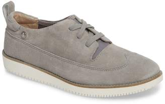 Hush Puppies ChowChow Suede Oxford Sneaker - Wide Width Available