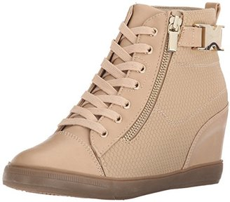 Call It Spring Women's HICKMOTT Fashion Sneaker $59.99 thestylecure.com