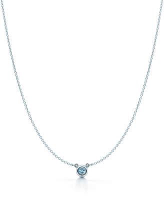Tiffany & Co. Elsa Peretti® Color by the Yard pendant