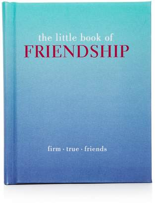 Chronicle Books Little Book of Friendship