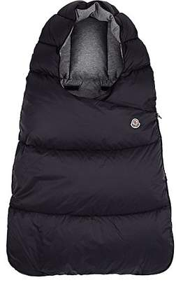Moncler Insulated Baby Carrier - Navy