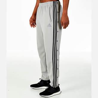 adidas Men's ID Snap Tack Pants