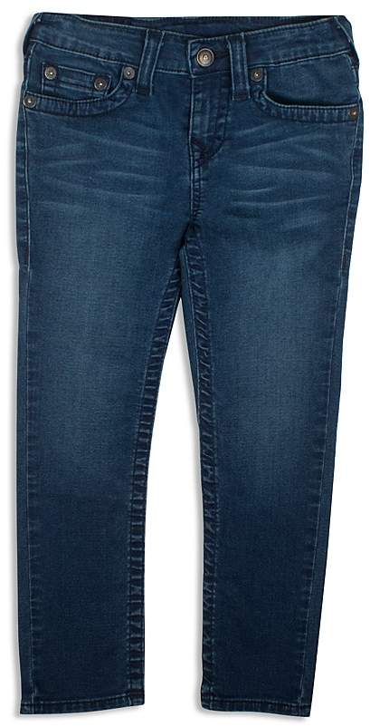 Boys' Geno French Terry Jeans - Little Kid, Big Kid