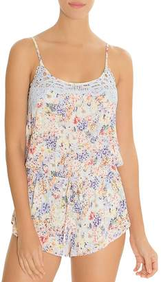 Jonquil In Bloom by Floral Romper
