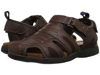Nunn Bush Rio Grande Fisherman Closed Toe Sandal