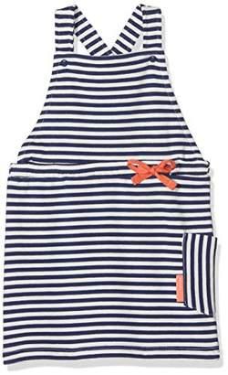 Noppies Baby Girls' G Salodress Sweat Licourt Dress,50 cm