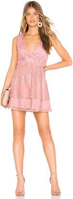 Lovers + Friends Rayna Mini Dress