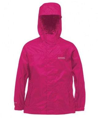 Regatta Kids Pack It Waterproof Jacket 9-10 yrs