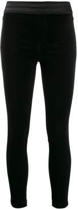 J Brand ankle crop leggings
