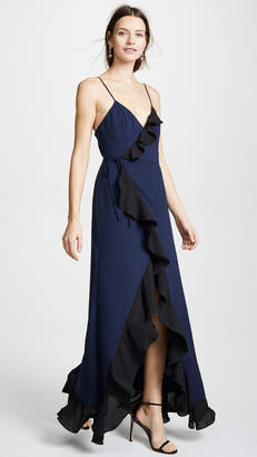 Fame & Partners The Calvin Dress
