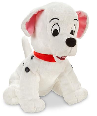 Disney Rolly Plush - 101 Dalmatians - Medium - 14''