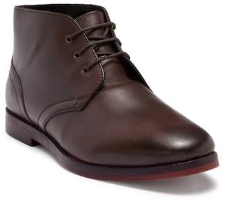 H By Hudson Houghton 2 Leather Chukka Boot