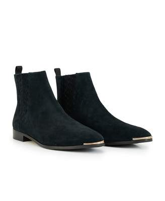 a856102f2ee Womens Coloured Chelsea Boots - ShopStyle UK