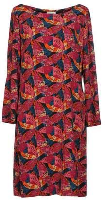 Maliparmi M.U.S.T. Short dress