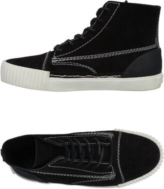 Alexander Wang High-tops & sneakers - Item 11491687KV