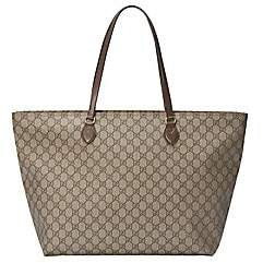 Gucci Women's Ophidia GG Supreme Tote Bag