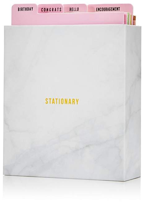 TWELVE NYC Year of Stationery Set - 100% Exclusive