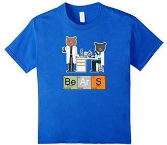 Funny Periodic Table T-shirt