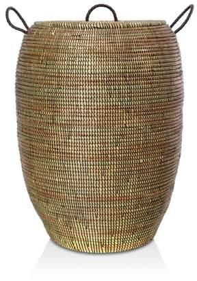 Swahili Brown Tall Bongo Hamper