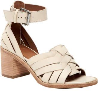 Frye Bianca Huarache 2 Piece Leather Sandal