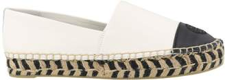 Tory Burch Color Block Espadrilles