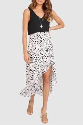 Lost In Lunar Allira Maxi Skirt
