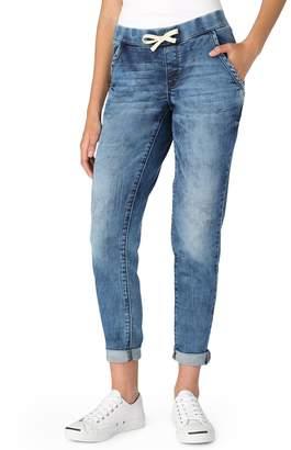 d53e6239 Levi's Denizen From Levis Juniors' DENIZEN from Low Rise Jogger Jeans