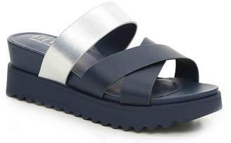Natural Comfort Steven Kick Wedge Sandal - Women's