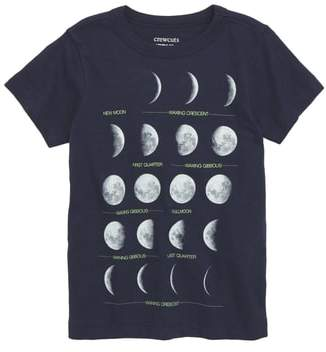 J.Crew crewcuts by Moons Graphic T-Shirt