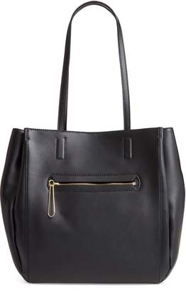 Danielle Nicole Theo Faux Leather Tote