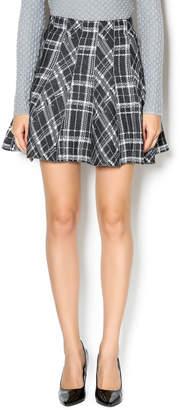 J.o.a. Knit Skirt