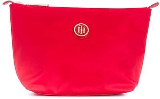 Tommy Hilfiger zipped make up pouch
