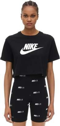 Nike Sportswear Essential Cotton T-Shirt